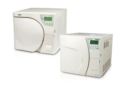 SciCan BRAVO Chamber Autoclave Sterilizer
